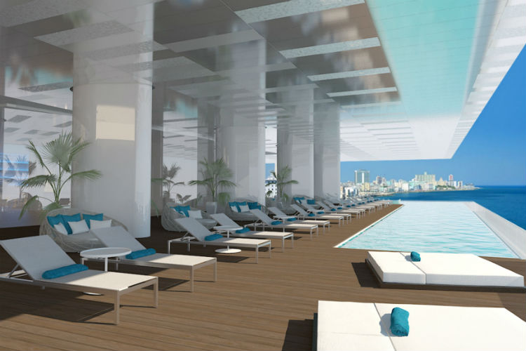 Iberostar to open first luxury Cuba hotel