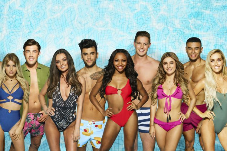 Jet2holidays' tie-in with Love Island hits the heights