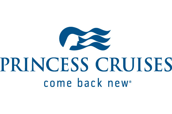 Princess Cruises Logo 2018