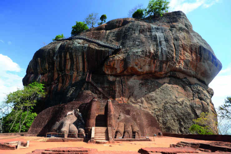 Sri Lanka's best cultural offerings