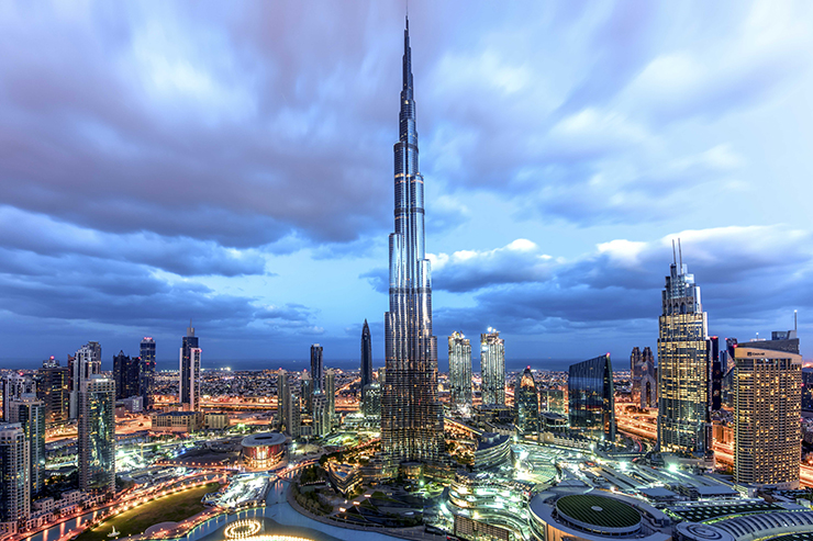 If Only expects corridor to create spike in Dubai bookings