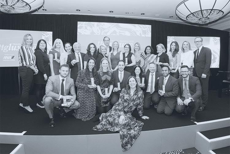 The return of the ttgluxury Travel Awards