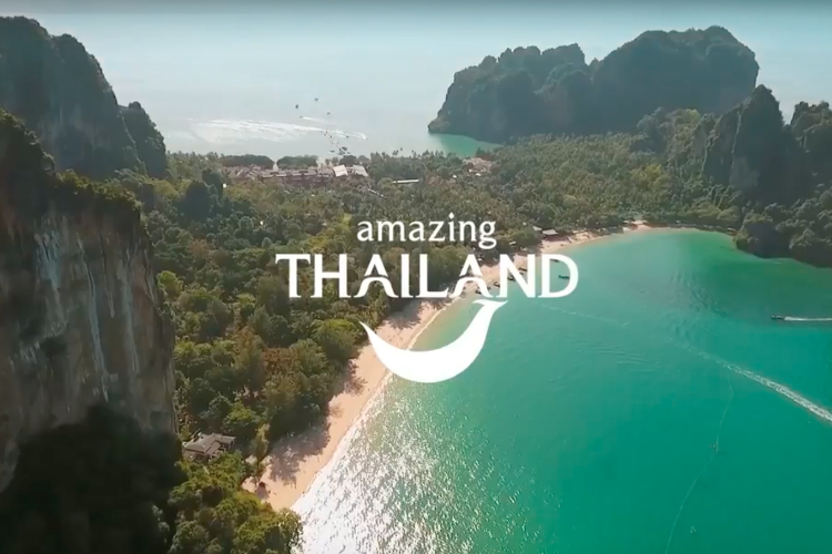 Thailand e-visa on arrival launch to exclude UK and Ireland