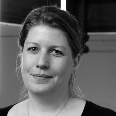 Keynote: Dr Antonia Ward