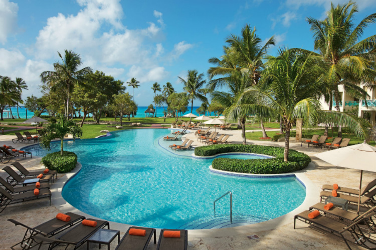Playa to wrest control of Dreams La Romana resort from AMResorts