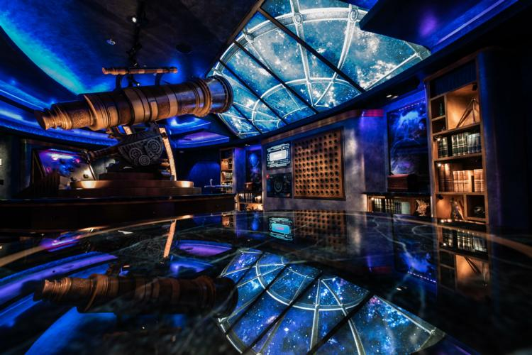 Win a New York trip with Royal Caribbean's Escape Room competition
