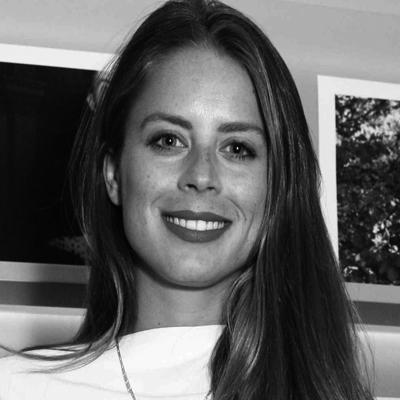 Lydia Forte
