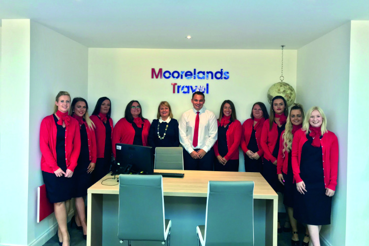 Moorelands Travel merges premises to create expanded 'boutique' agency