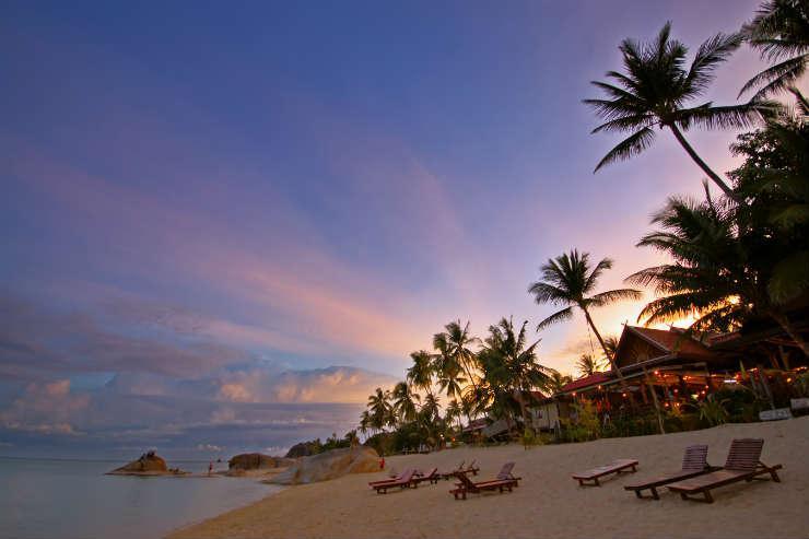 Mandarin Oriental to open second hotel in Thailand