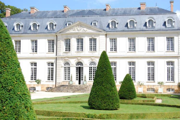 Pilot Hotels Chateau