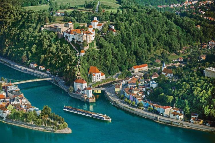 Barrhead Travel hails growing river cruise trade
