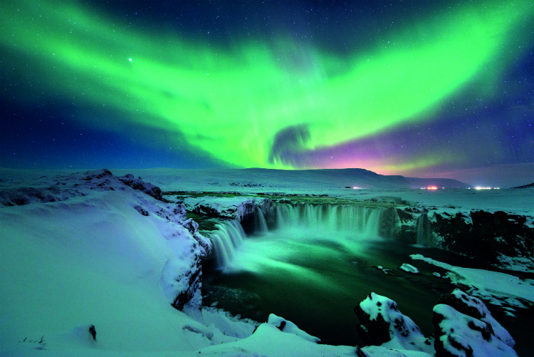 Super Break extends winter 2018/19 Iceland programme
