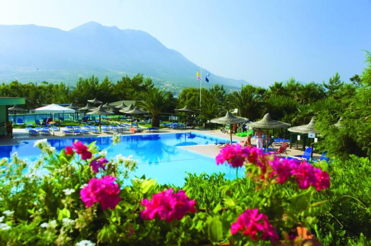 Mark Warner to launch new Greece beach resort next year