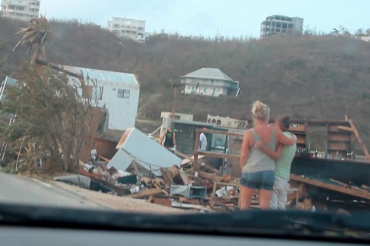 Hurricane Irma: See how Anguilla has bounced back from ruin