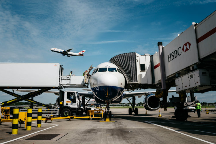 British Airways confirms move to JFK Terminal 8 and £250m investment