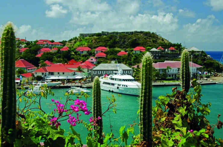 Luxurious St Barts