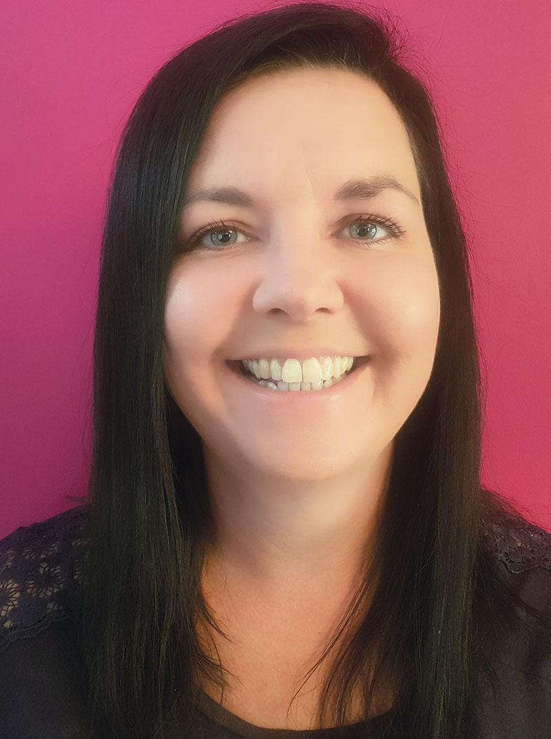 Liz Cairns, head of partnerships, Flight Centre