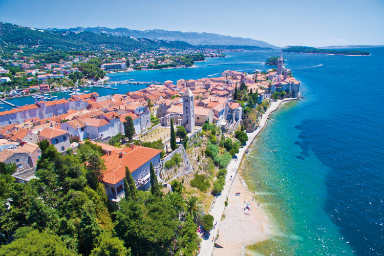 Tui to add Croatia's Kvarner Bay from Gatwick and Manchester
