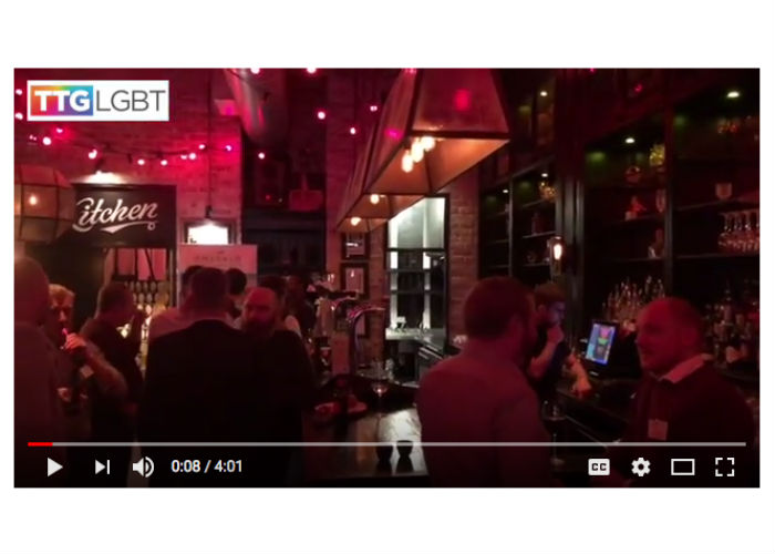 Highlights from TTG LGBT in Manchester