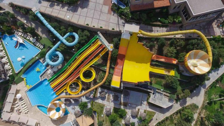 From kids clubs to excursions; Tui chief details changes in-resort