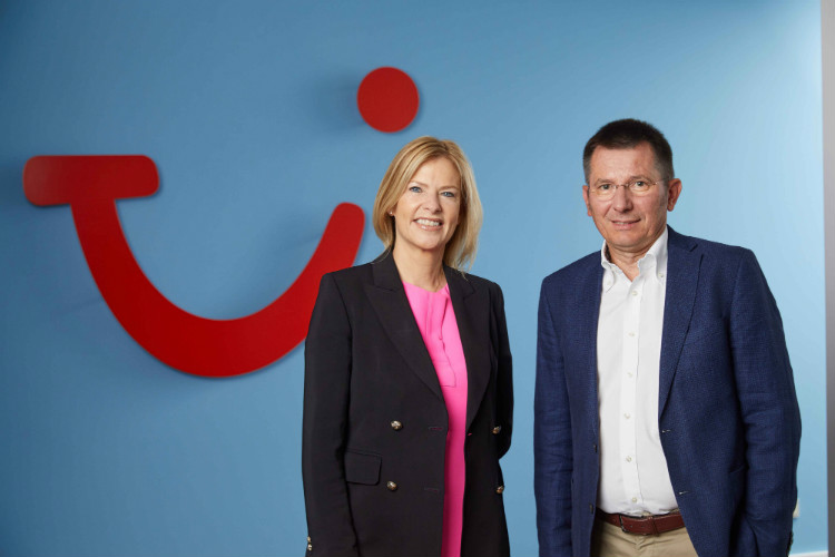 'Instrumental' Tui CFO Horst Baier steps away after 22 years