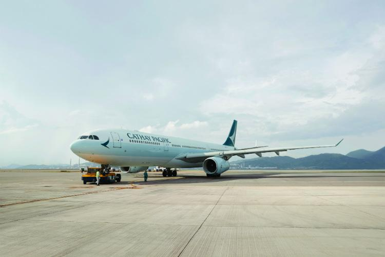 Cathay Pacific warns of 'significant' financial hit from coronavirus
