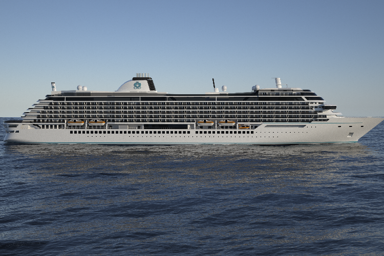 Crystal reveals first look at Diamond-class