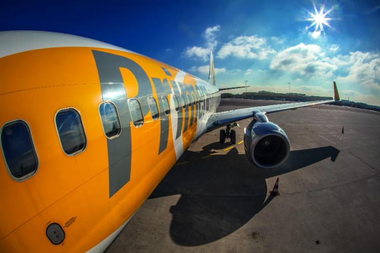 Primera Air: Agents escape fallout from budget carrier's demise