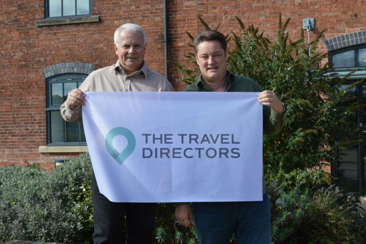 The Travel Directors Gary Pridmore and David Mayer.jpg