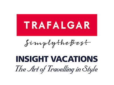 Trafalgar & Insight Vacations