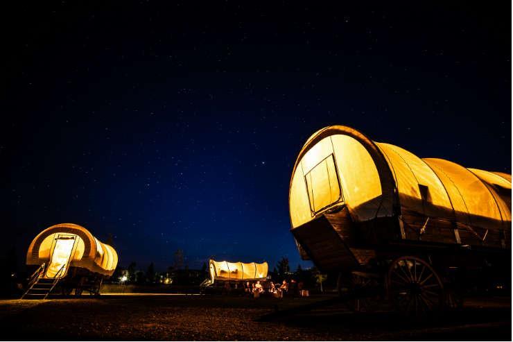Conestoga Ranch, credit Dirk Collins