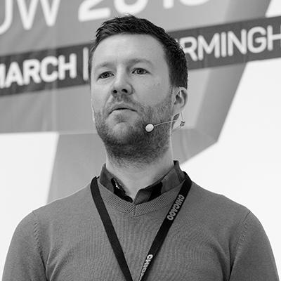 Andy Headington
