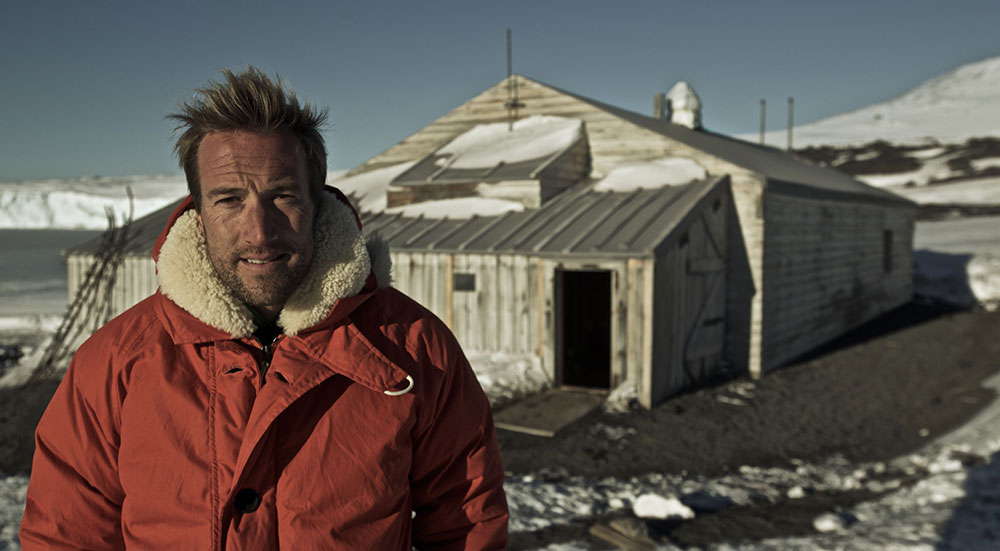 Ben Fogle joins line-up for ttgluxury Summit