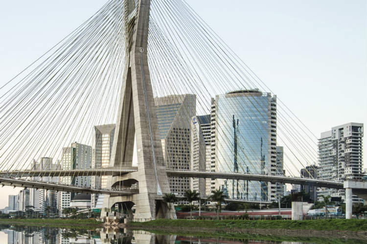 Four Seasons Sao Paulo