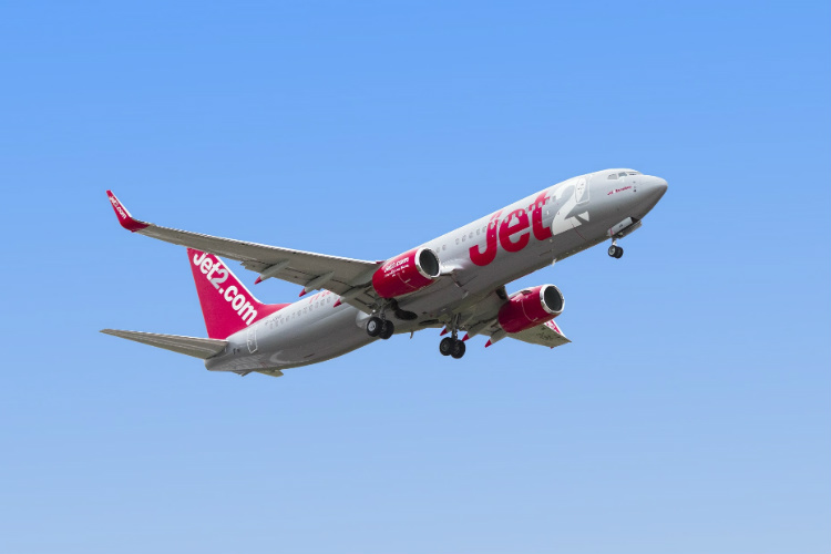 Jet2.com extends coronavirus repatriation flight programme
