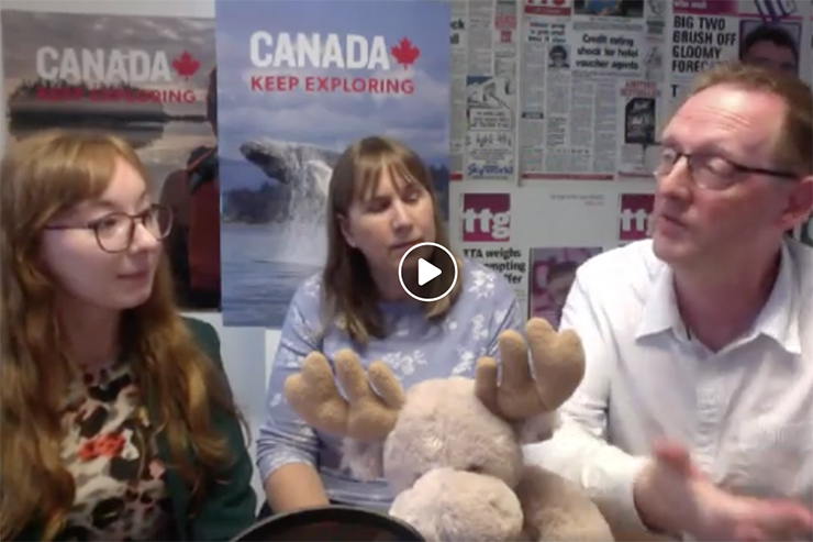 Learn about eastern Canada with an Elite Canada Specialist