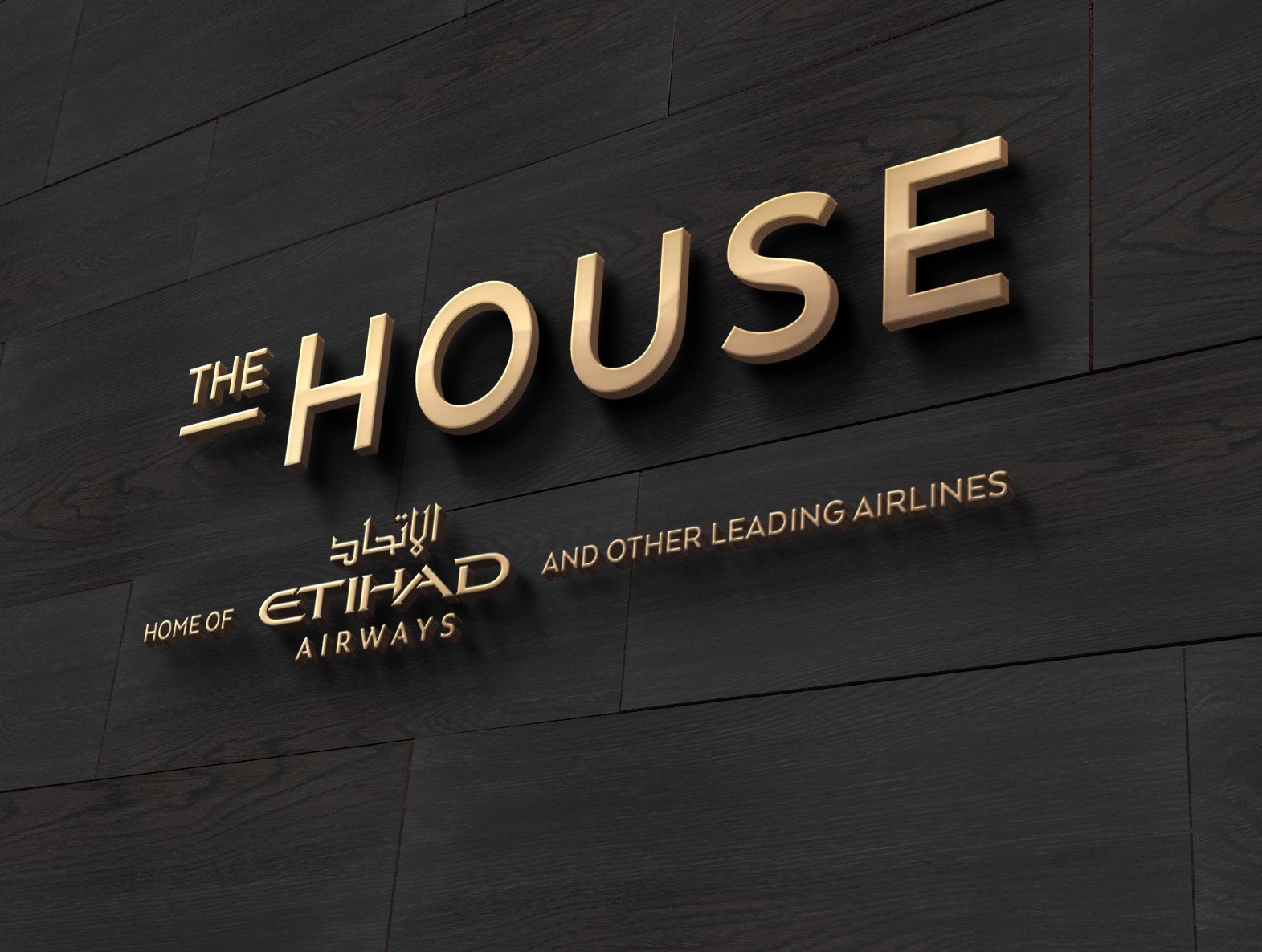 Etihad Airways hands over Heathrow lounge to No1 Lounges