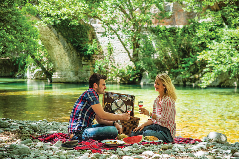 Switching off: Honeymoons to encourage a digital detox