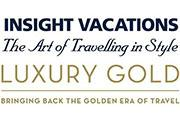 Supplier Directory Live: Insight Vacations & Luxury Gold
