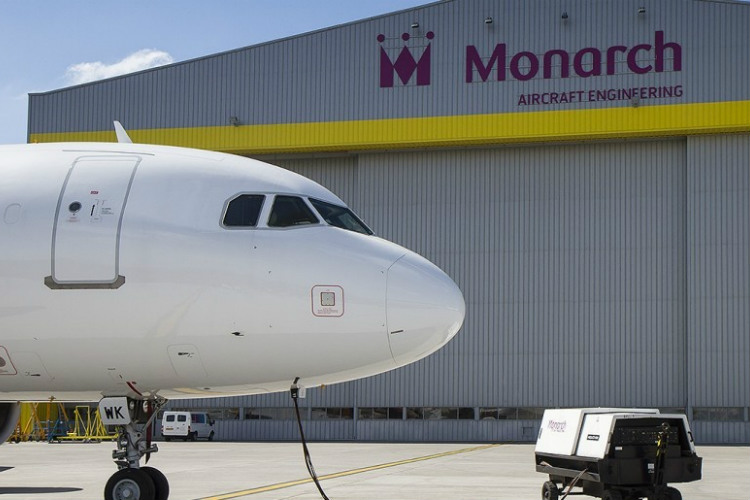 Monarch Aircraft Engineering announces new majority shareholder