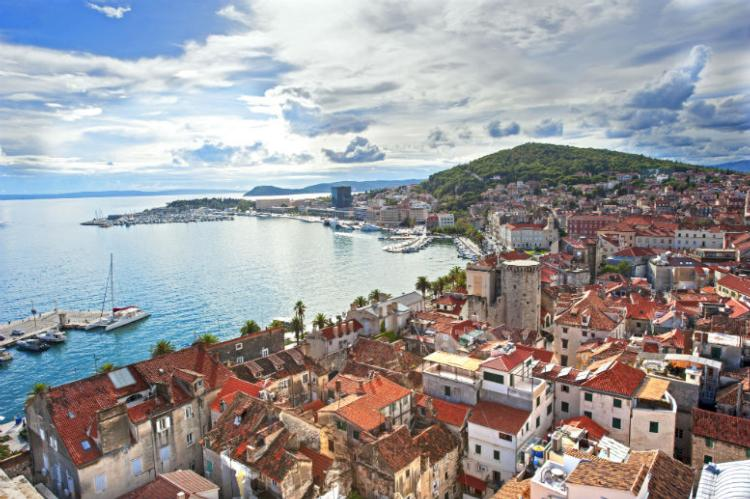 Croatia (pictured), Bulgaria and Mauritius are the latest countries to have FCDO advice against all but essential travel dropped