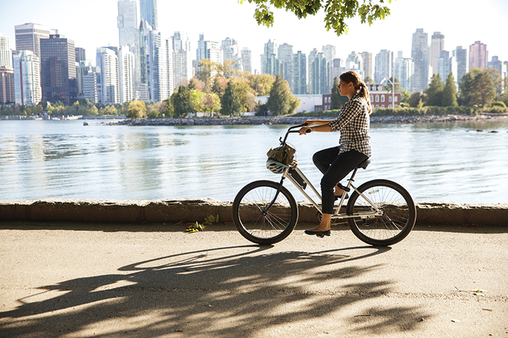 Hear from a holidaymaker: Vancouver