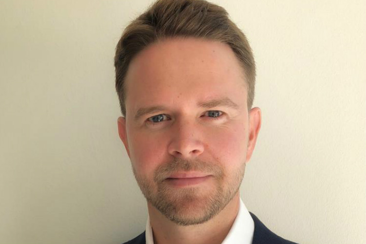 Contiki appoints James Marchant global chief executive