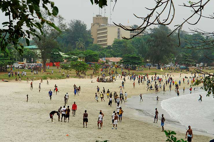 WTM 2018: Sierra Leone looks to 'change its narrative'