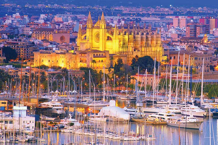 Palma tourist board hoping for 'quick review' of Spain advice