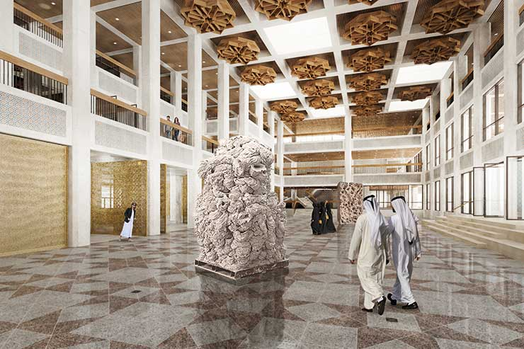 WTM 2018: Abu Dhabi reopens historical landmark