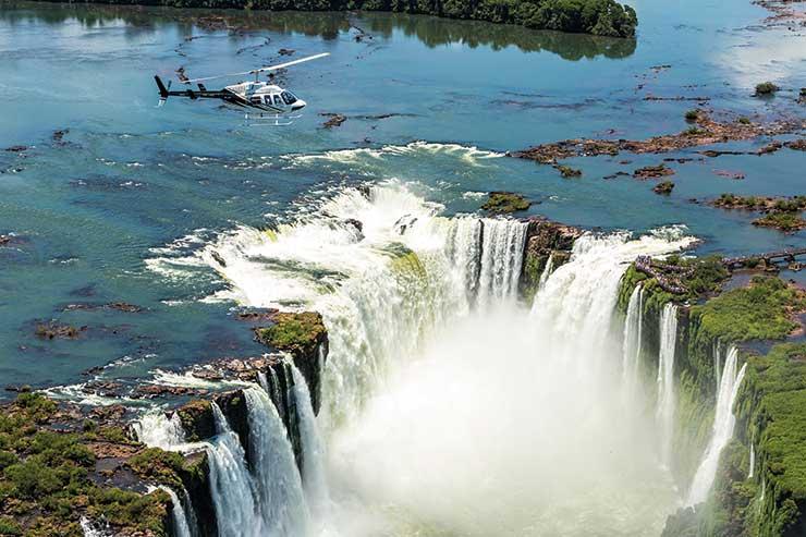 WTM 2018: Brazil paves way for ecotourism scheme