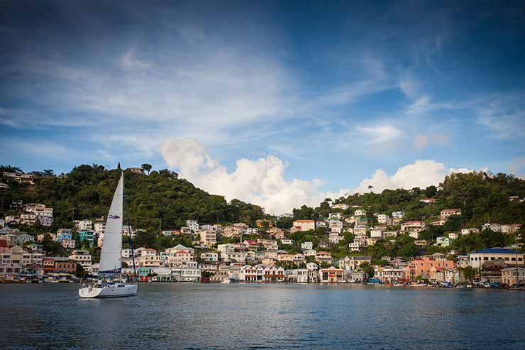 WTM 2018: Grenada sees 'phenomenal' growth in 2018