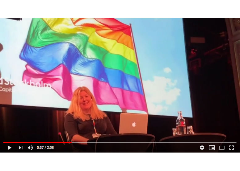�� Key takeaways from the LGBT+ Travel Symposium