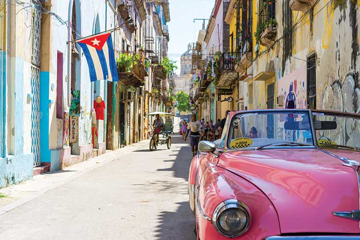 WTM 2018: Cuba committed to developing tourism